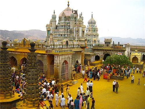 Jejuri Temple near Pune