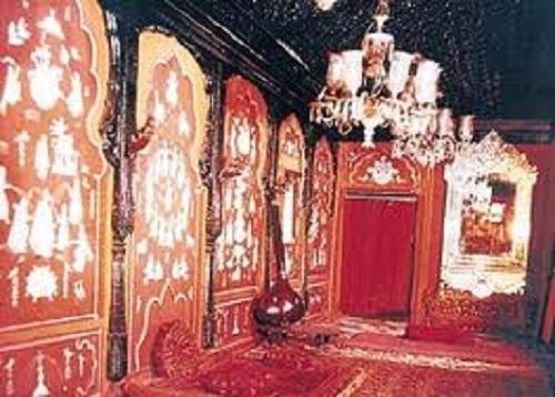 Raja Dinkar Kelkar Museum Major Attraction
