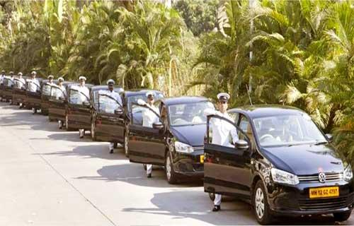 Cab Services in Pune