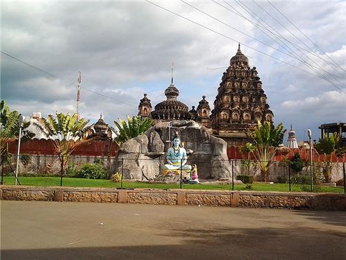 Shri Siddheshwar Temple Baramati