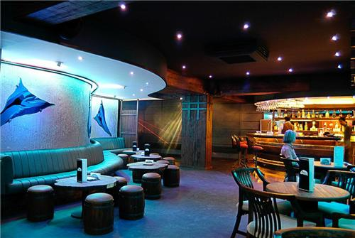 Discotheques in Pune