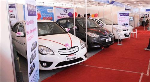 Pune Auto Expo