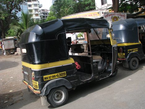 Autos in Pune