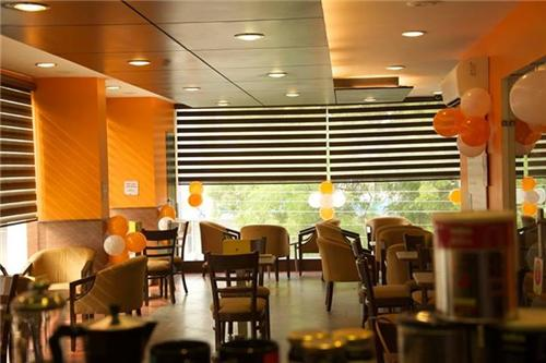 Famous Coffee shop in Pune