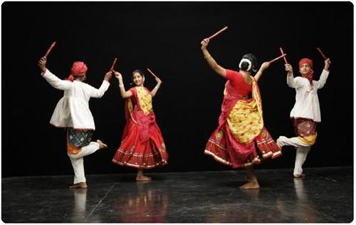 Navratri in Pune