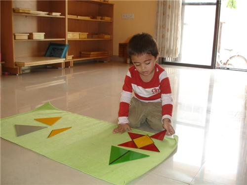 Day Care in Pune