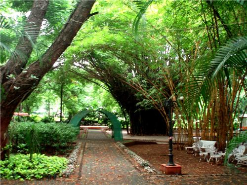 Romantic Places for Couples in Pune