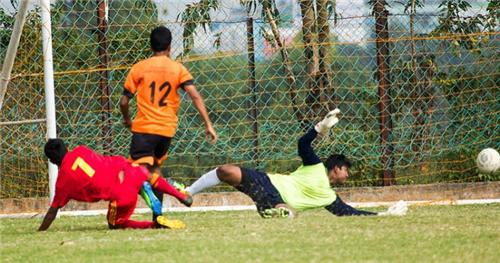 Football Training in Pune