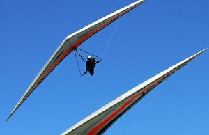 Gliding Centre, Pune