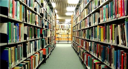 Public Libraries in Pune