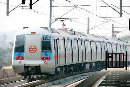 Infrastructure Development in Pune