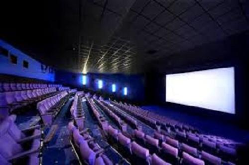 Movie Theaters in Pune