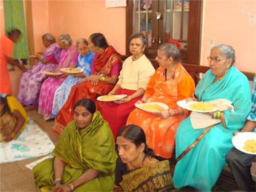 Old age homes in Pune