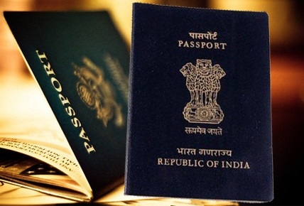 Passport Services in Pune