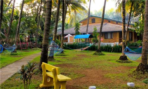 Picnic Resort Near Pune