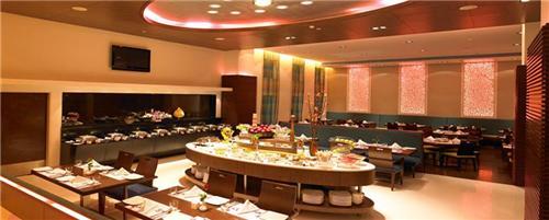 Best Buffet Restaurants in Pune
