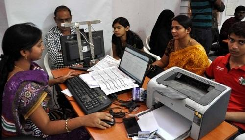 Aadhar Card Centres in Pune