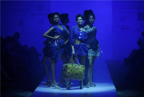 Fashion Shows in Pune