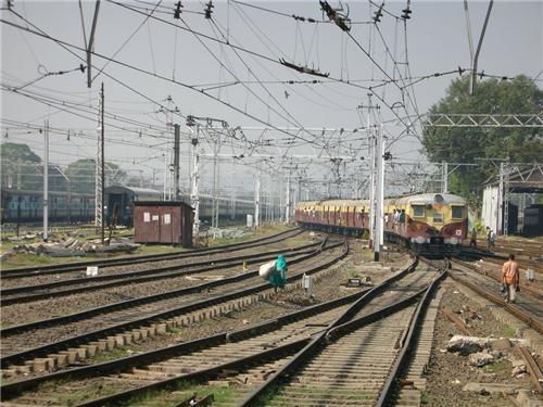 Railways in Pune