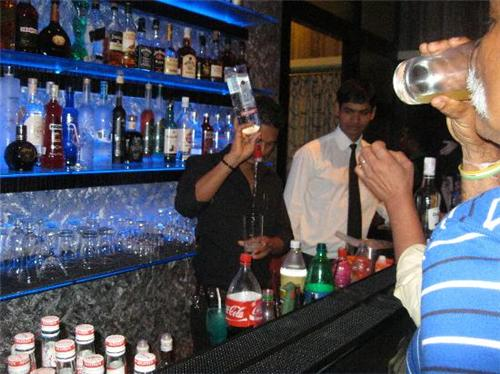 Hookah Lounges in Pune List