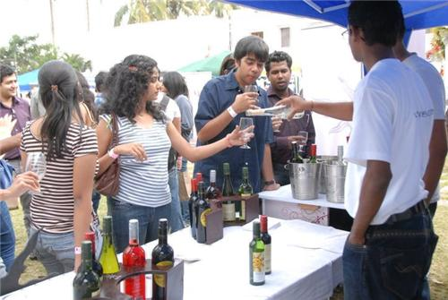 Wine Festival Pune