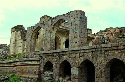 Tourist Places near Raichur