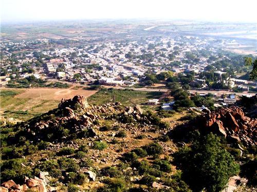 Places near Raichur