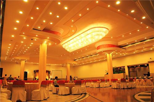 Wedding Halls in Raipur