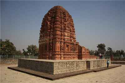 Historical places near Raipur