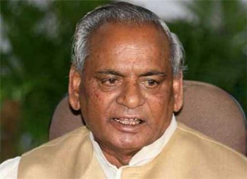 Rajasthan Governor