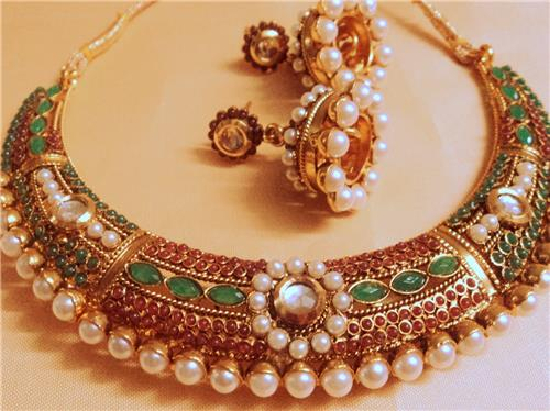 Jewerly the most Expensive And Luxury Items Available In Rajasthan