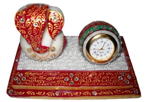 Marble gift items from Rajasthan