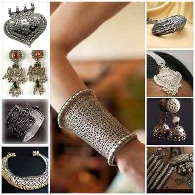 Rajasthani Jewelery