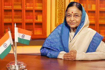 Former President of India
