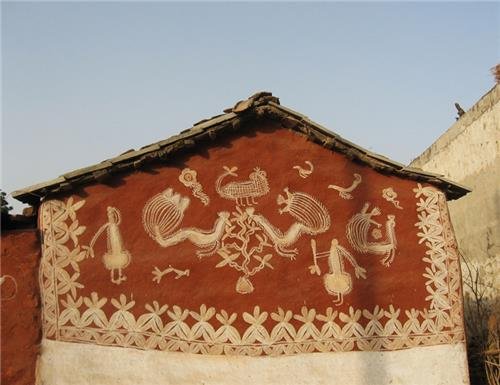 Ancient Art of Rajasthan
