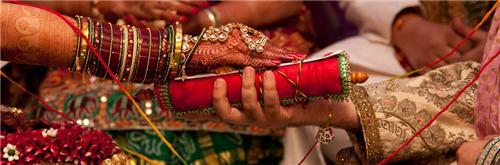 Rajasthan as a Wedding Destination