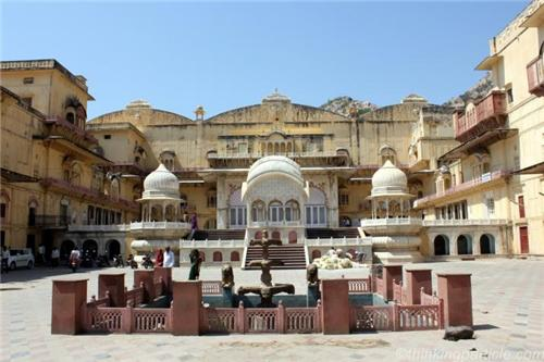 Museum in Alwar