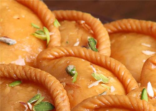 Sweets of Rajasthan