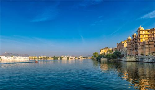 Lakes in Rajasthan
