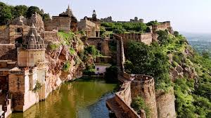 Monuments in Chittorgarh