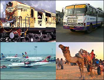 Image result for RAJASTHAN TRANSPORT