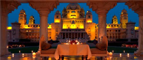 Resorts in Jodhpur