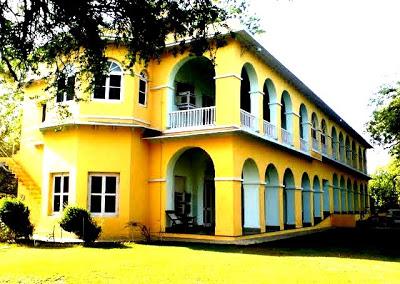 Hotel Brijraj bhavan rajasthan haunted places