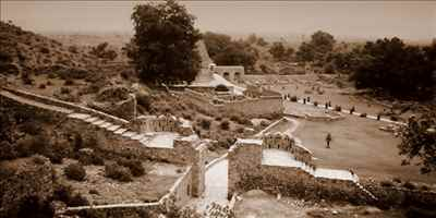 5 Most Haunted Places In Rajasthan