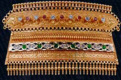 9 Most Expensive And Luxury Items Available In Rajasthan