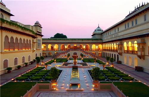 honeymoon in jaipur rajasthan