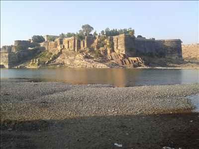 Gagron Fort in Jhalawar-Credit panoramia