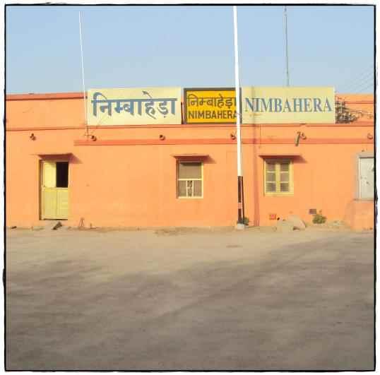 About Nimbahera