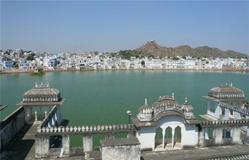 Public Utility Servies in Pushkar