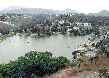 Places Near Pushkar